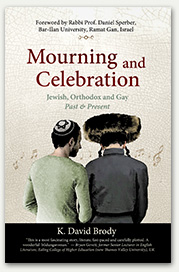 Mourning and celebration cover
